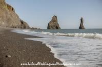 Iceland Weddings and Honeymoon Locations Black Sand Beach