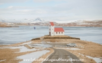 Iceland Weddings and Honeymoons Ceremony Locations Country Church